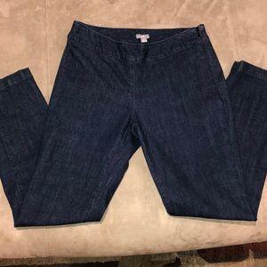 j. Jill jeans